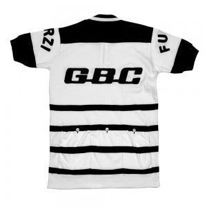 GBC Furzi 1973 Maglia Storica Ciclismo