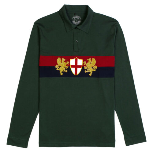 Goalkeeper Casual Polo