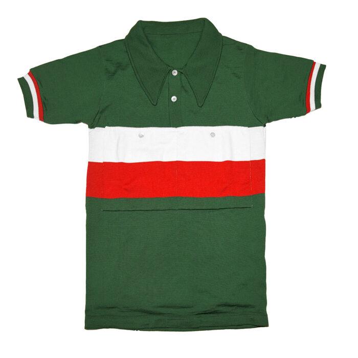 Italia 1949 Maglia Storica Ciclismo