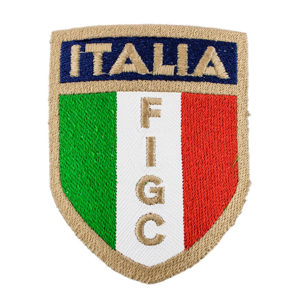 Italy 1982 Patch