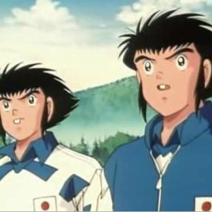 Giappone 1986 Felpa