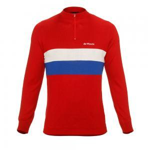 Luxembourg 1954 Retro Cycling Jersey