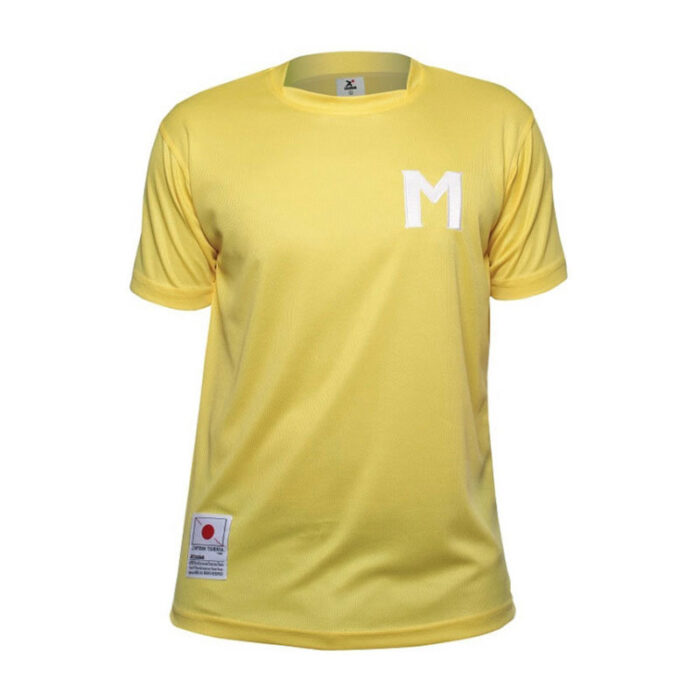 Meiwa 1984 Goalkeeper Shirt