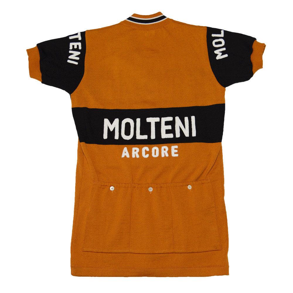 Molteni 1972 Maglia Storica Ciclismo