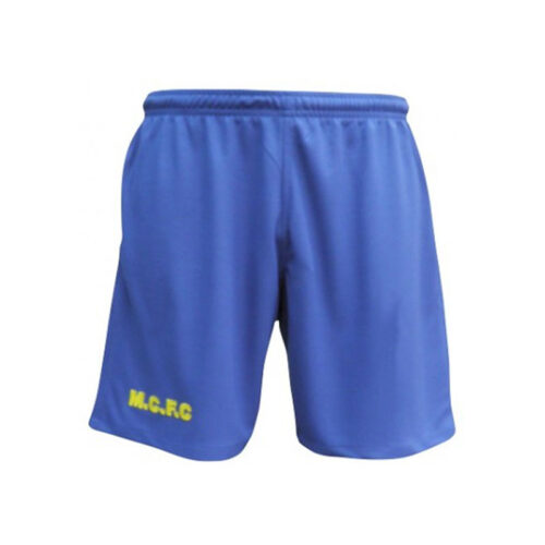 Musashi 1985 Shorts