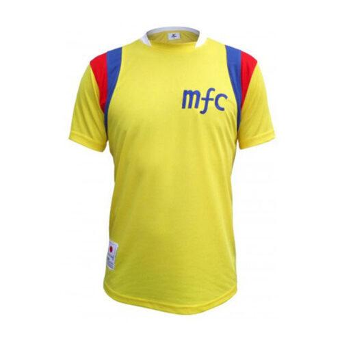 Musashi 1984 Sport Shirt