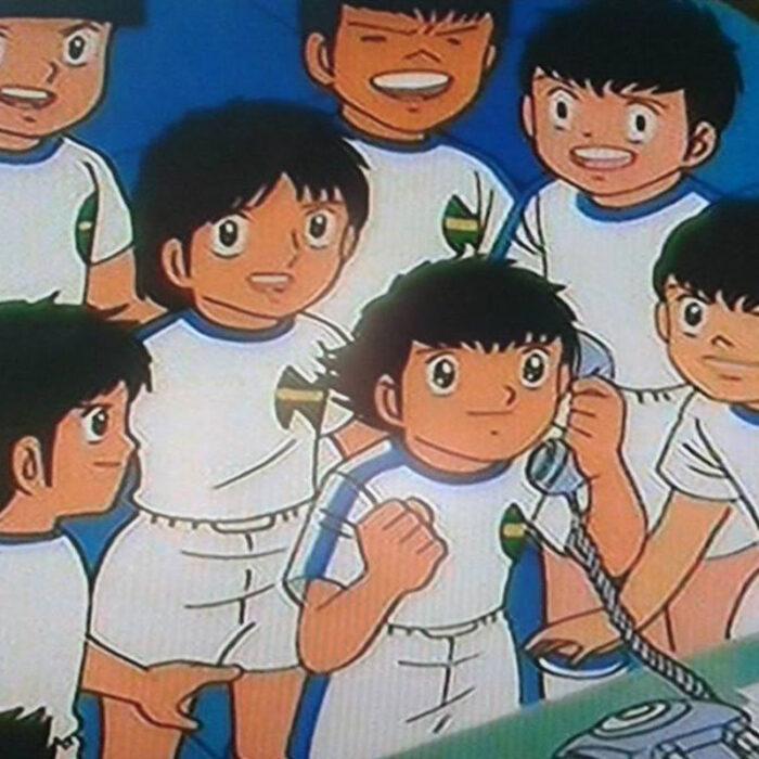 New Team 1984 Pantaloncini Bambino