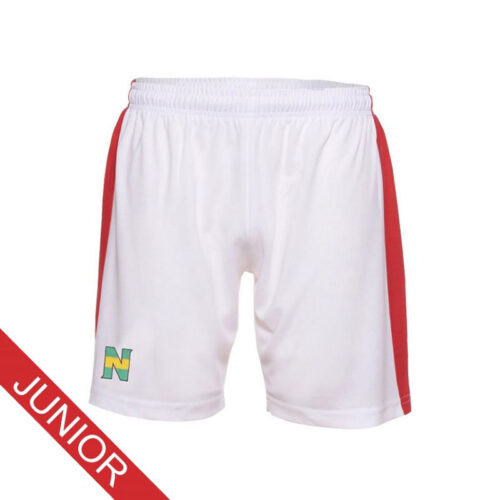New Team 1985 Shorts Foot Enfant