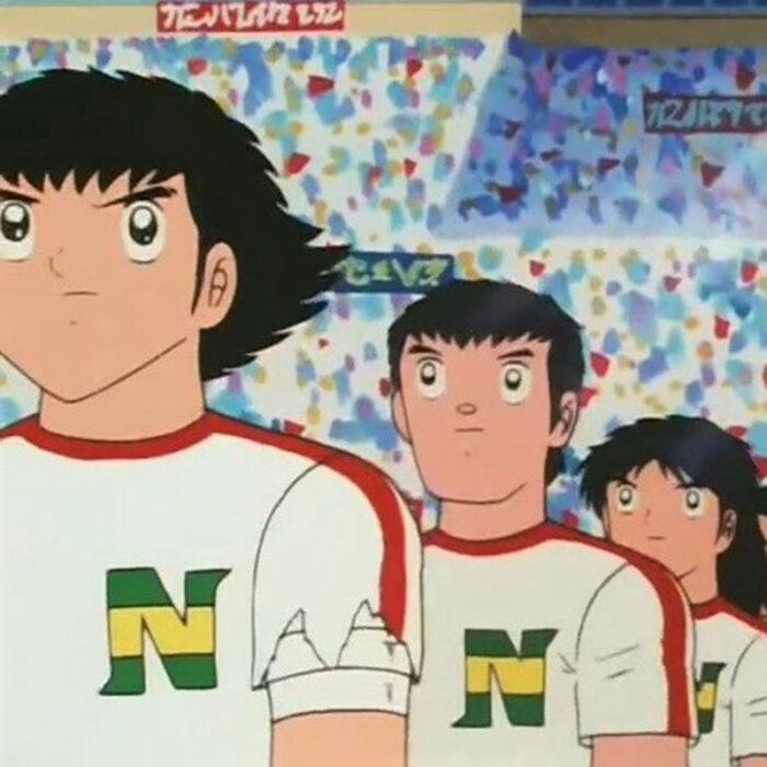 New Team 1985 Maglia Sport