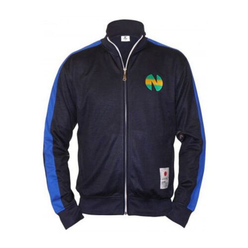 New Team 1984 Veste Sport Bleu