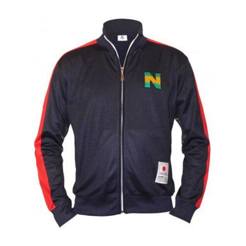 Nankatsu 1985 Sport Track Top Navy