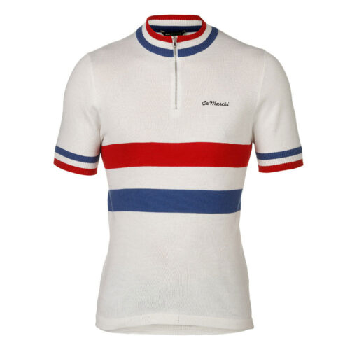 Holland 1972 Retro Cycling Jersey