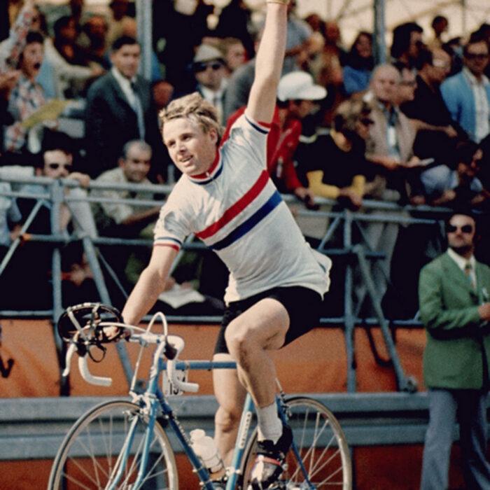 Olanda 1972 Maglia Storica Ciclismo