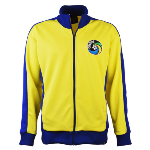 New York Cosmos Giacca Tuta Casual