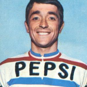 Pepsi Cola 1968 Maglia Storica Ciclismo