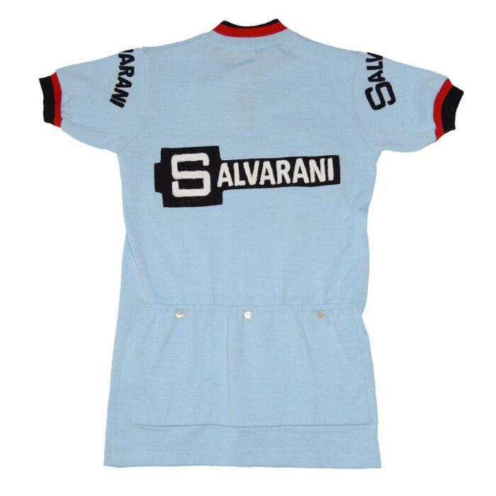 Salvarani 1965 Maglia Storica Ciclismo