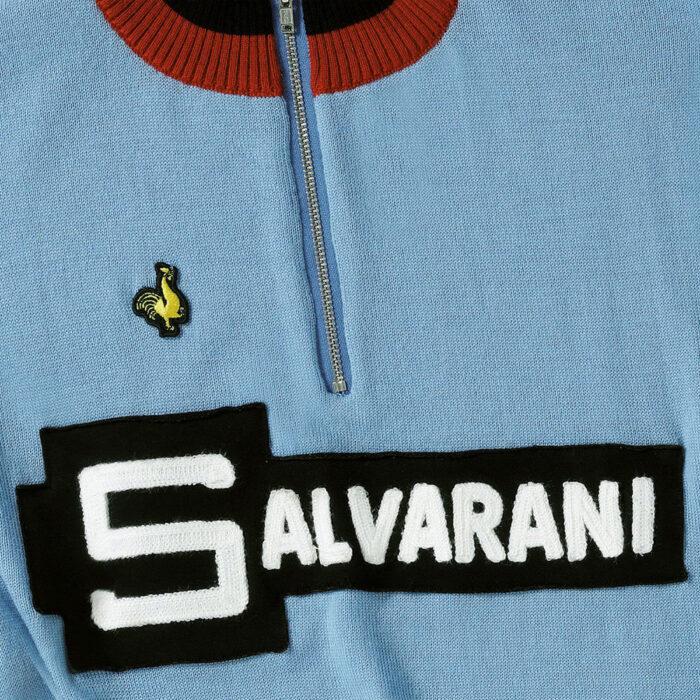 Salvarani 1966 Maglia Storica Ciclismo