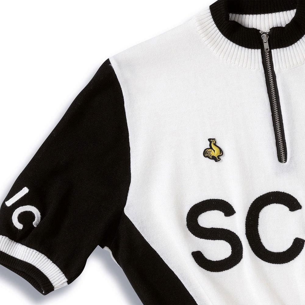 Scic 1969 Retro Cycling Jersey. Scic 1969 Maglia Storica Ciclismo · Scic ... 34b7047f1