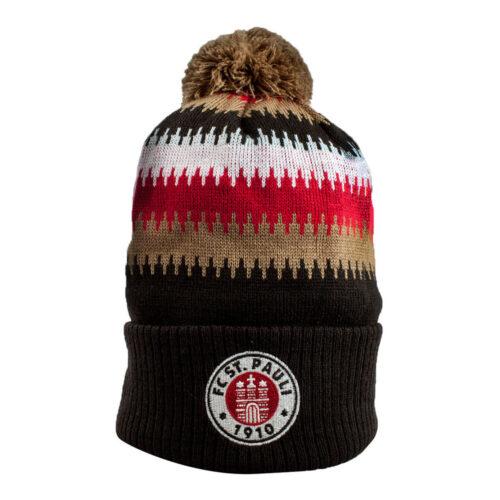 St Pauli Aztek Bonnet Casual