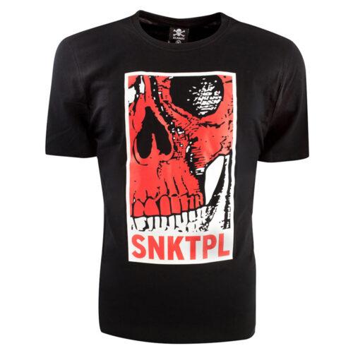St Pauli SNKTPL Casual T-shirt