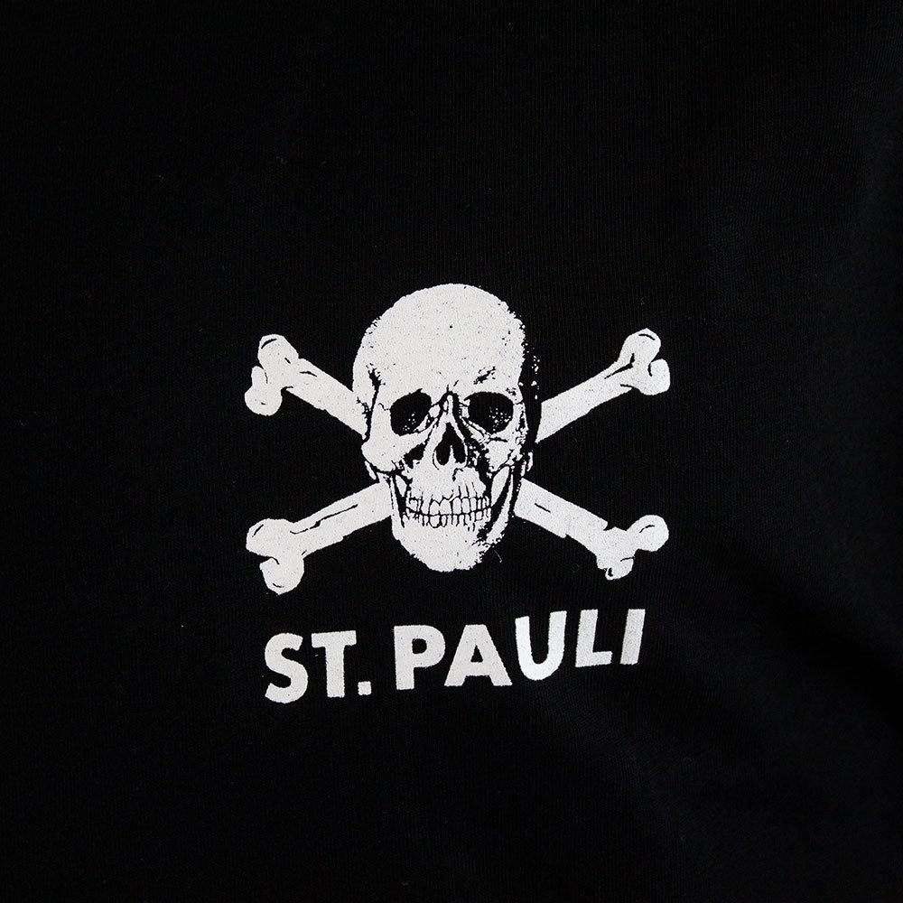 St Pauli Totenkopf II Maglietta Casual
