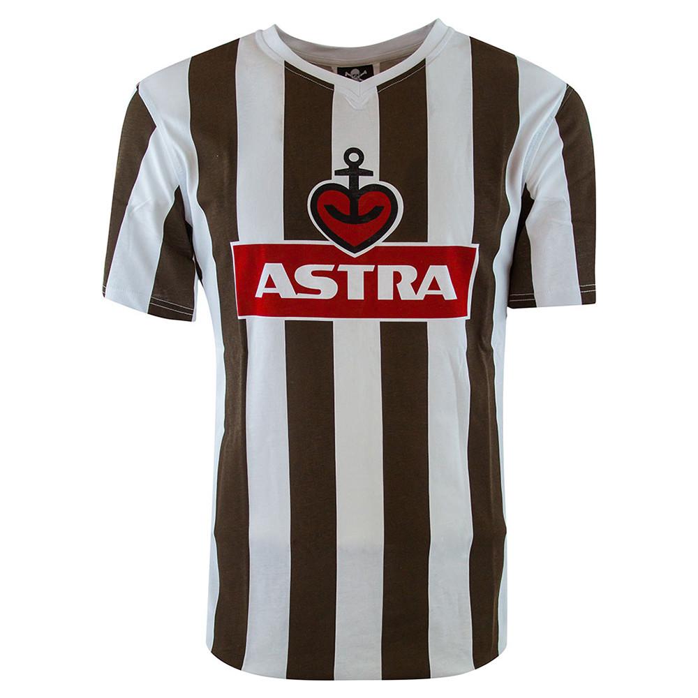 St Pauli Astra Traditions Camiseta Retro