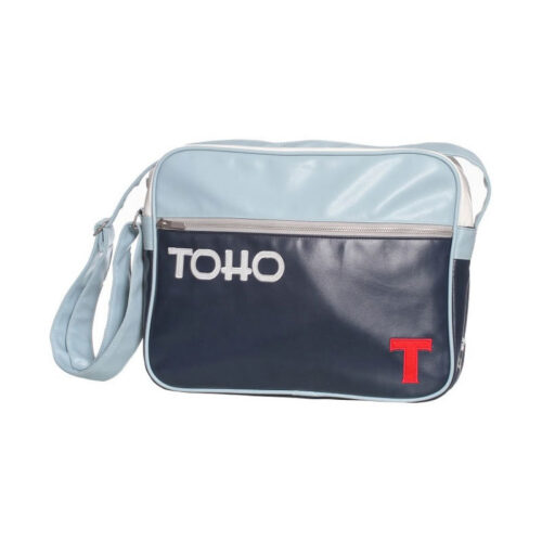 Toho Messenger Bag