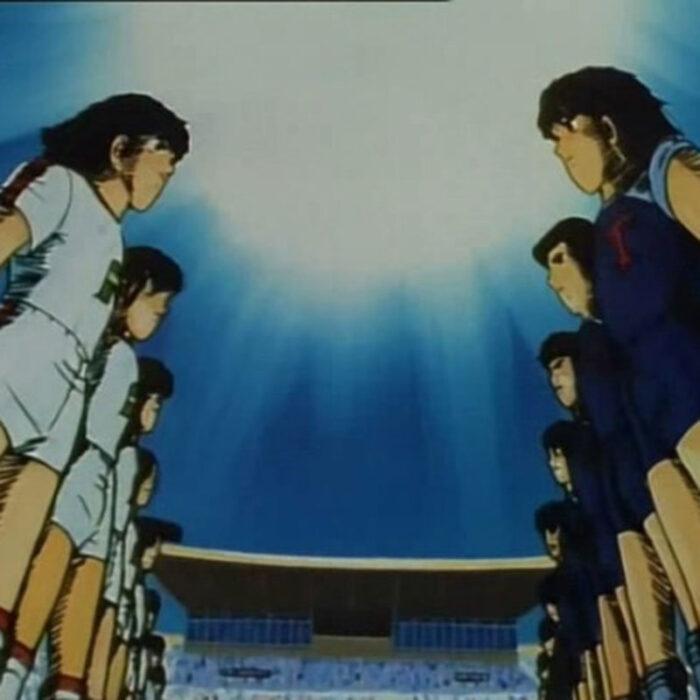 Toho 1985 Felpa