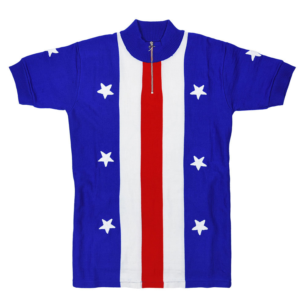 United States 1983 Retro Cycling Jersey - Retro Football Club ® b5a28dc09