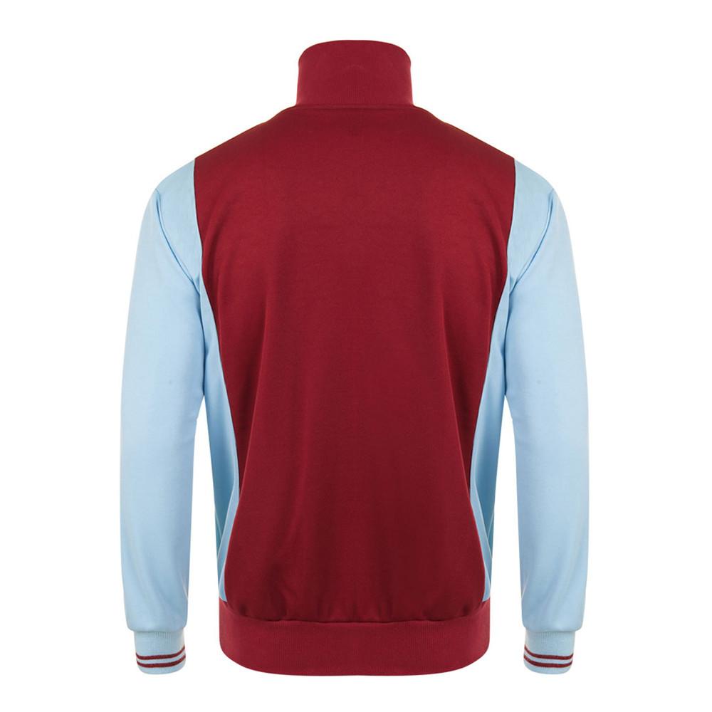 Aston Villa 1981-82 Giacca Storica Calcio