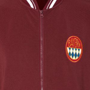 Bayern Monaco 1964-65 Giacca Storica Calcio