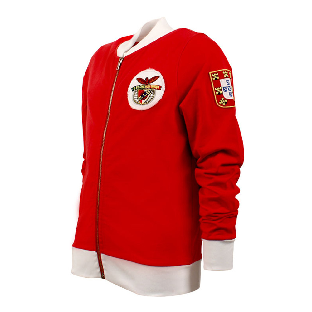 Benfica 1964-65 Giacca Storica Calcio
