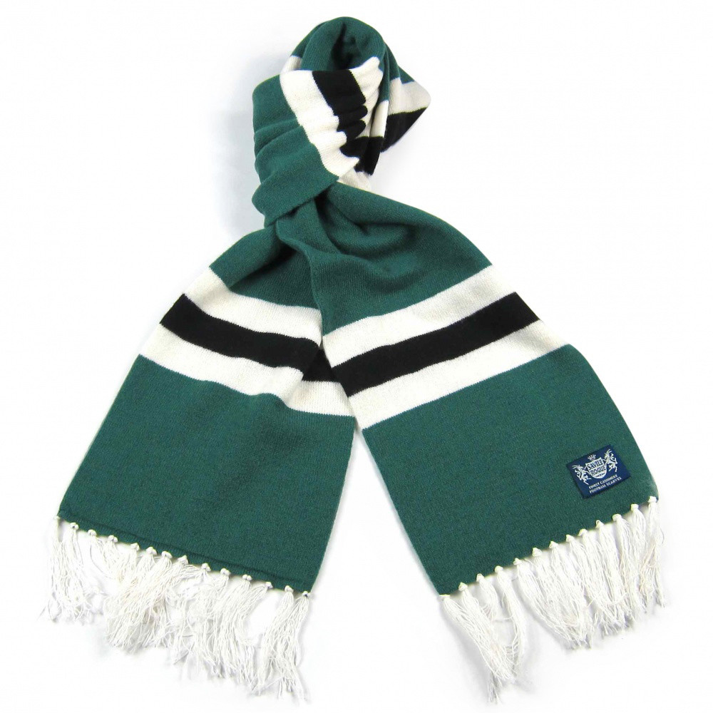 Albions Deluxe Cashmere Scarf