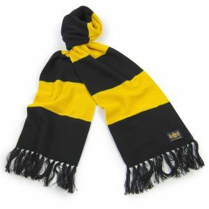 Wasps Deluxe Cashmere Scarf