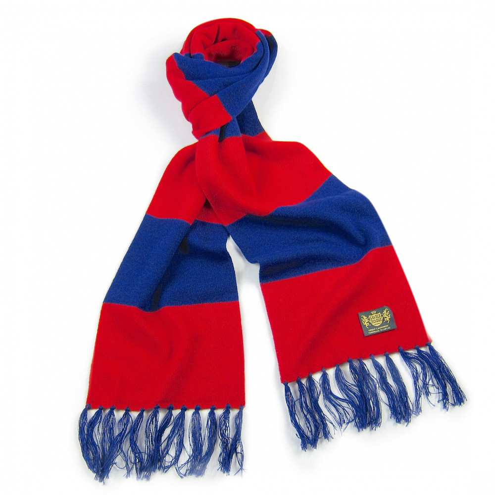 Rovers Deluxe Cashmere Scarf