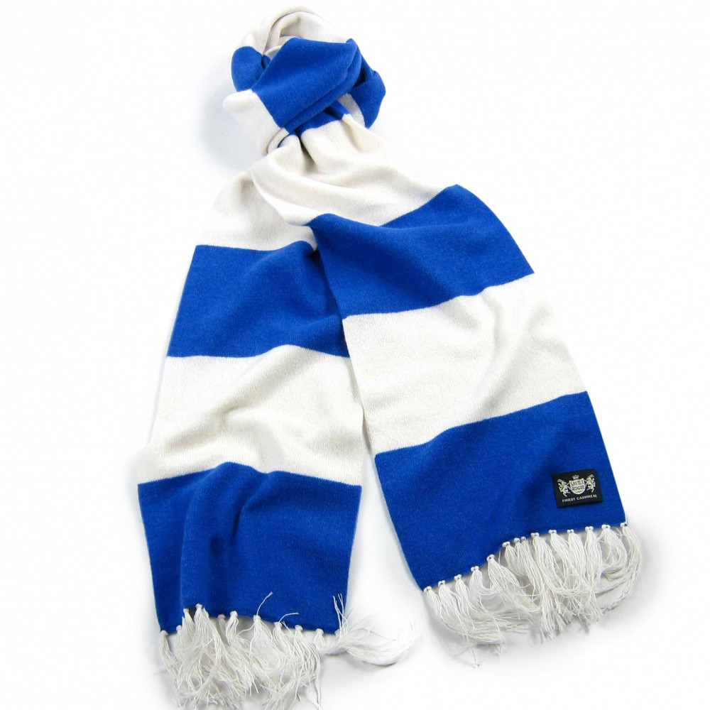 Olympics Deluxe Cashmere Scarf