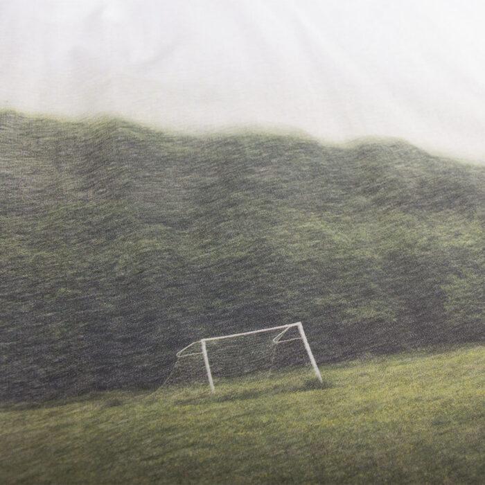 Copa All Over Pitch Maglietta Casual