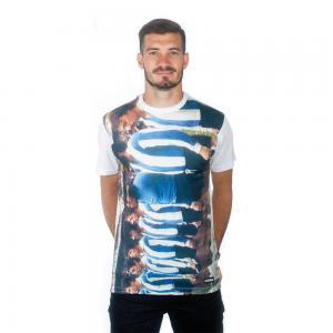 Copa Argentina All Over Casual T-shirt