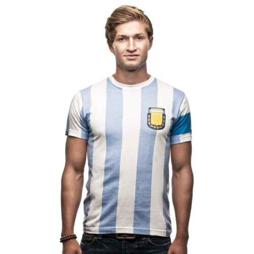 Copa Argentina Captain Casual T-shirt