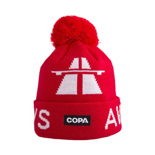 Copa Away Days Beanie Red