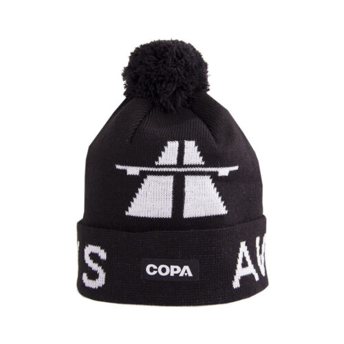 Copa Away Days Beanie Black