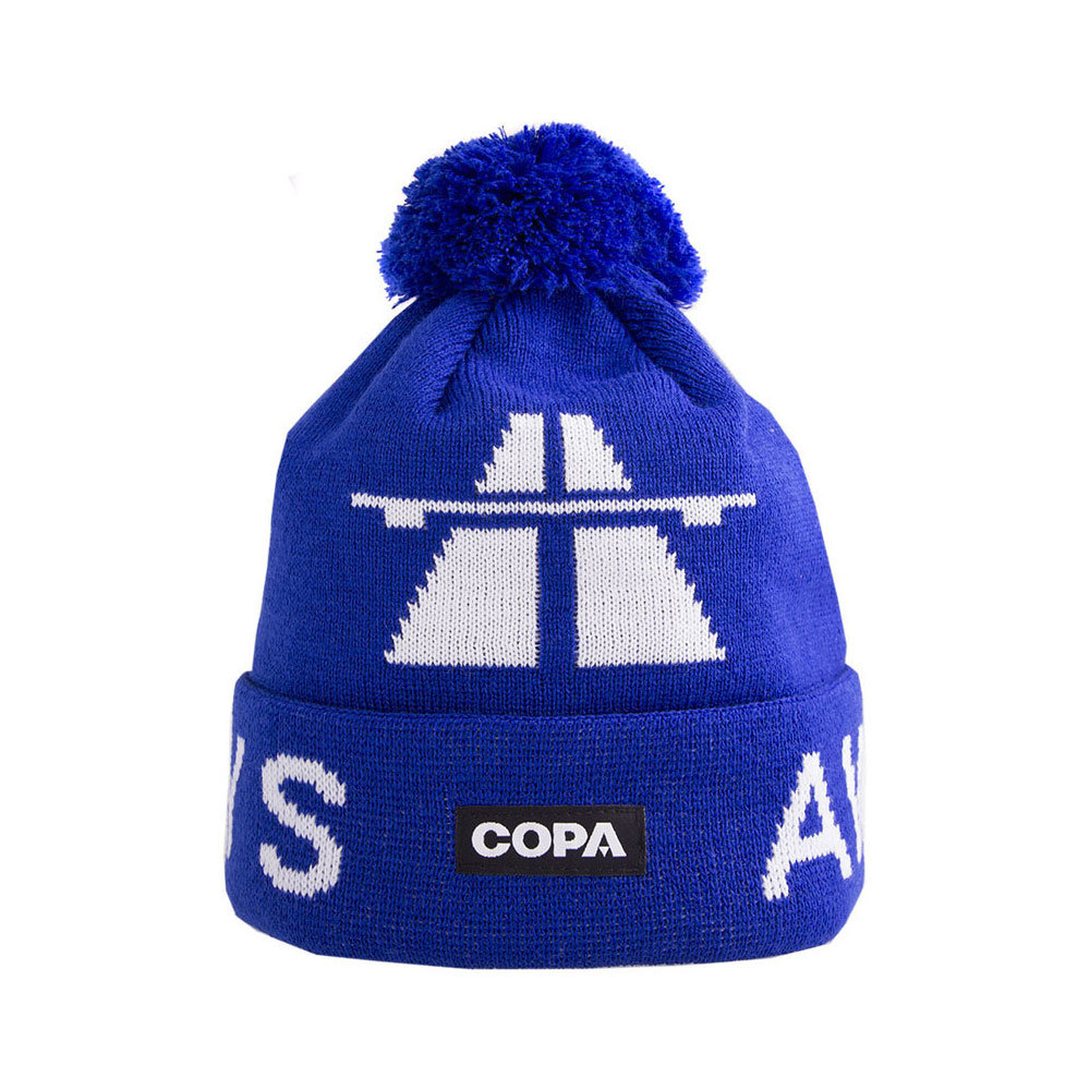 Copa Away Days Gorro Azul