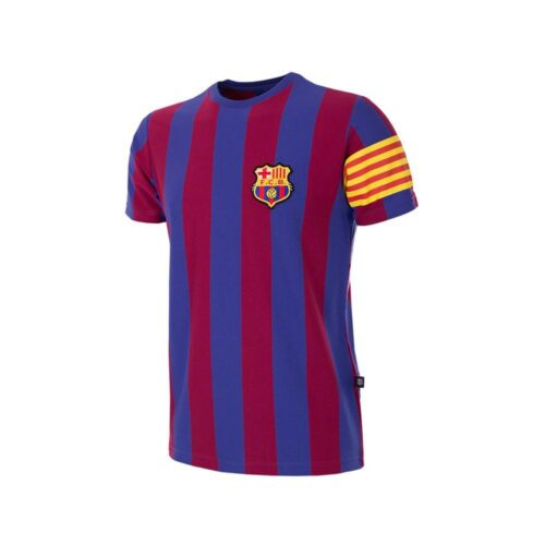 Barcelona Captain Casual T-shirt Kid