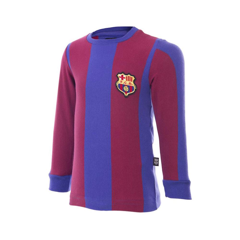 Barcelona T-shirt My First Football Shirt