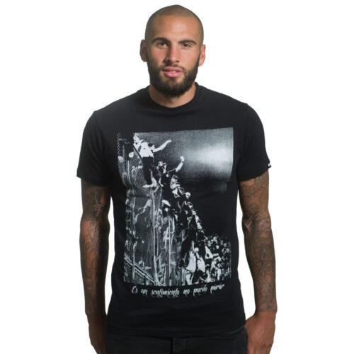 Copa Barra Brava Camiseta Casual