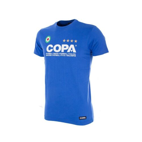 Copa Basic Camiseta Casual Niño