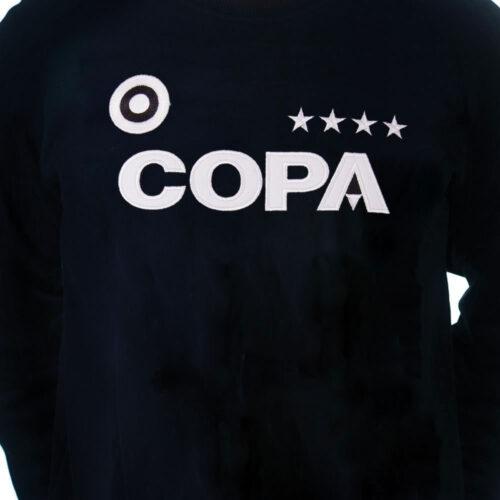 Copa Basic Felpa Casual