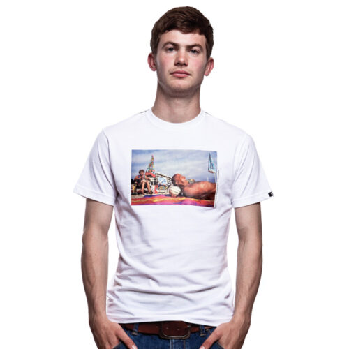 Copa Benidorm Camiseta Casual