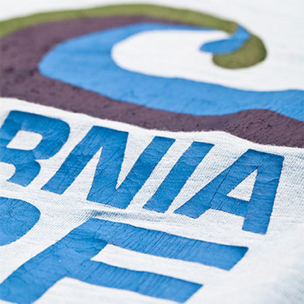 Copa California Surf Casual T-shirt