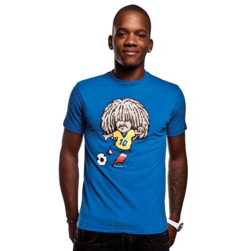 Copa Carlos Camiseta Casual